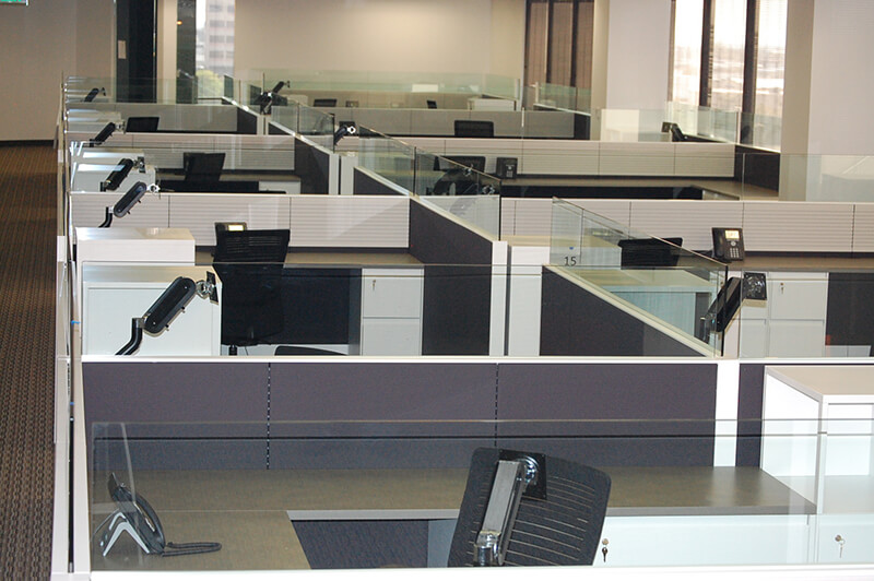 Office Furniture: Office Furniture Installation, Relocation
