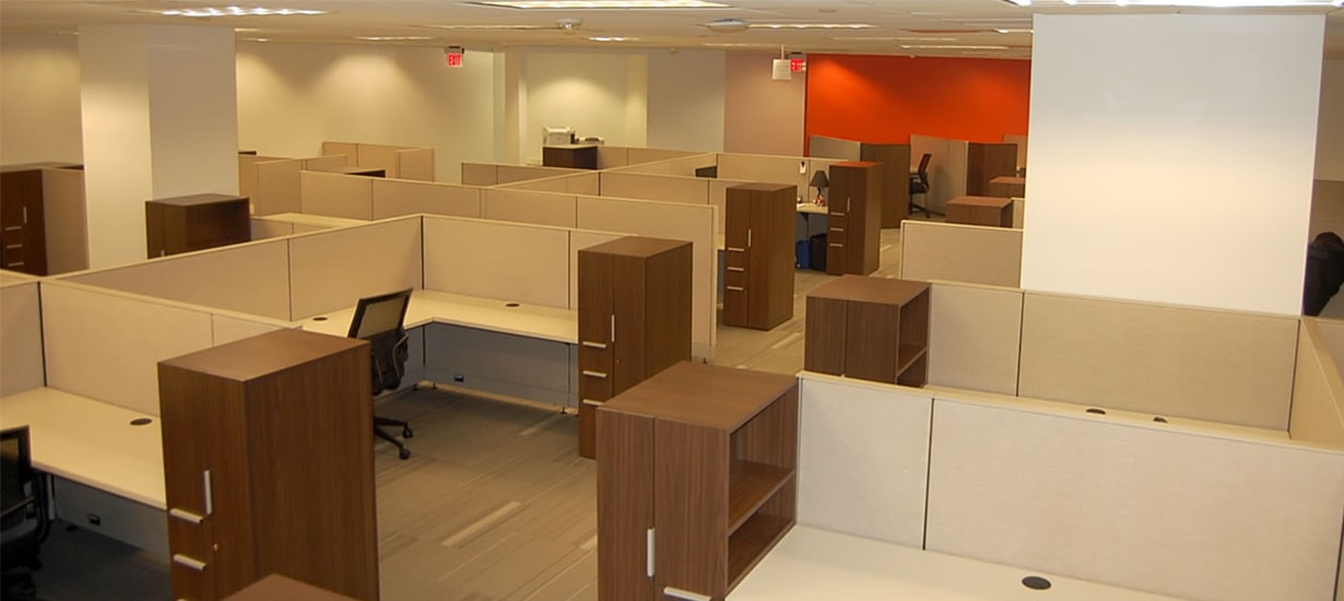 Office Furniture: Office Furniture Installation Austin