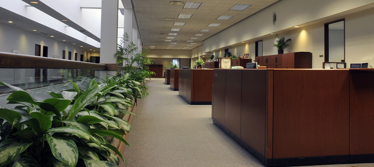 Office Furniture Denton Business Environments