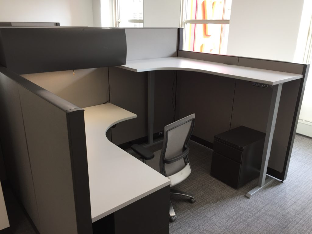 Cubicle Repair Professional Installations Business