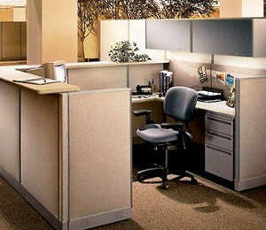 Office Furniture Installation Plano TX