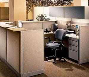 Office Furniture Installation Plano TX