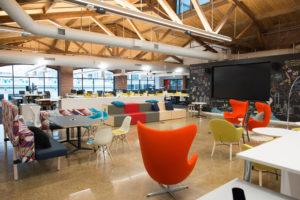 Office Furniture Installation Companies Ft Worth TX